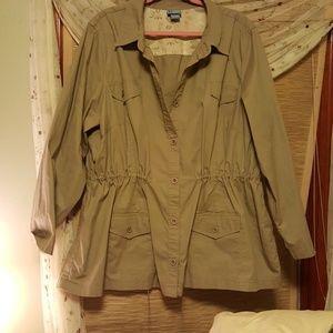 Classic Elements jacket